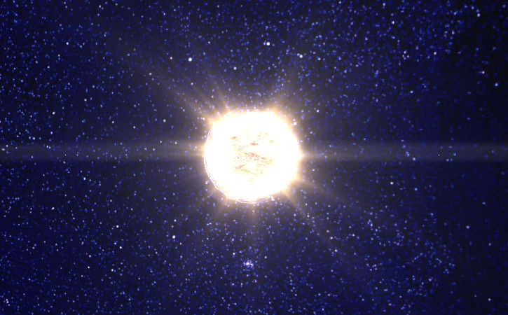 closest stars to our solar system - photo #32