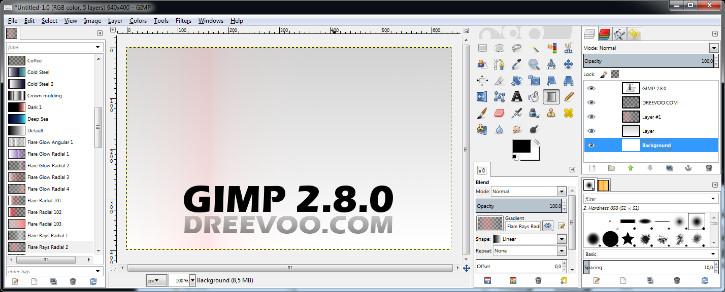 download gimp for windows xp